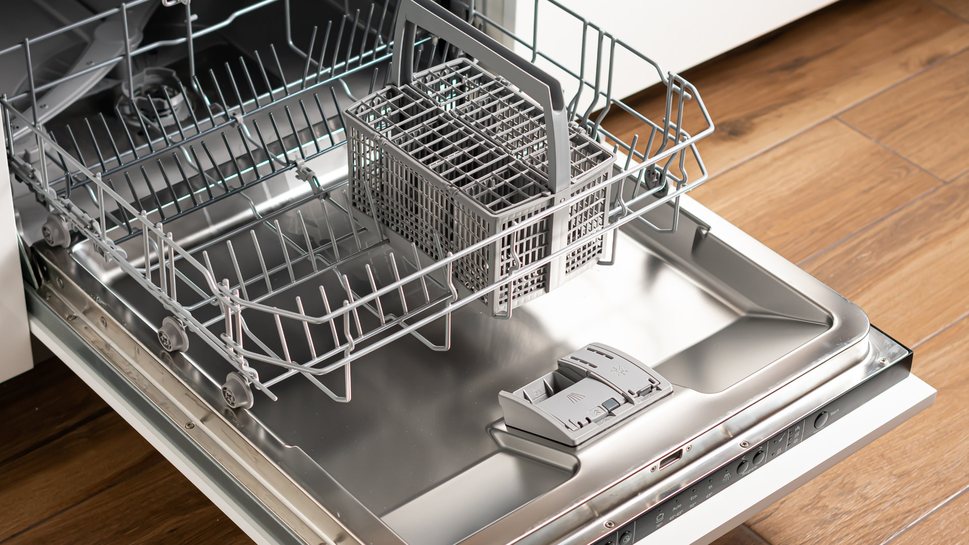 Smart Solutions To 8 Common Dishwasher Annoyances Authorized Service