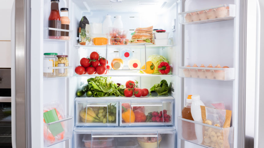 Is My Fridge Overheating? Why Your Refrigerator is Hot Underneath -  Authorized Service