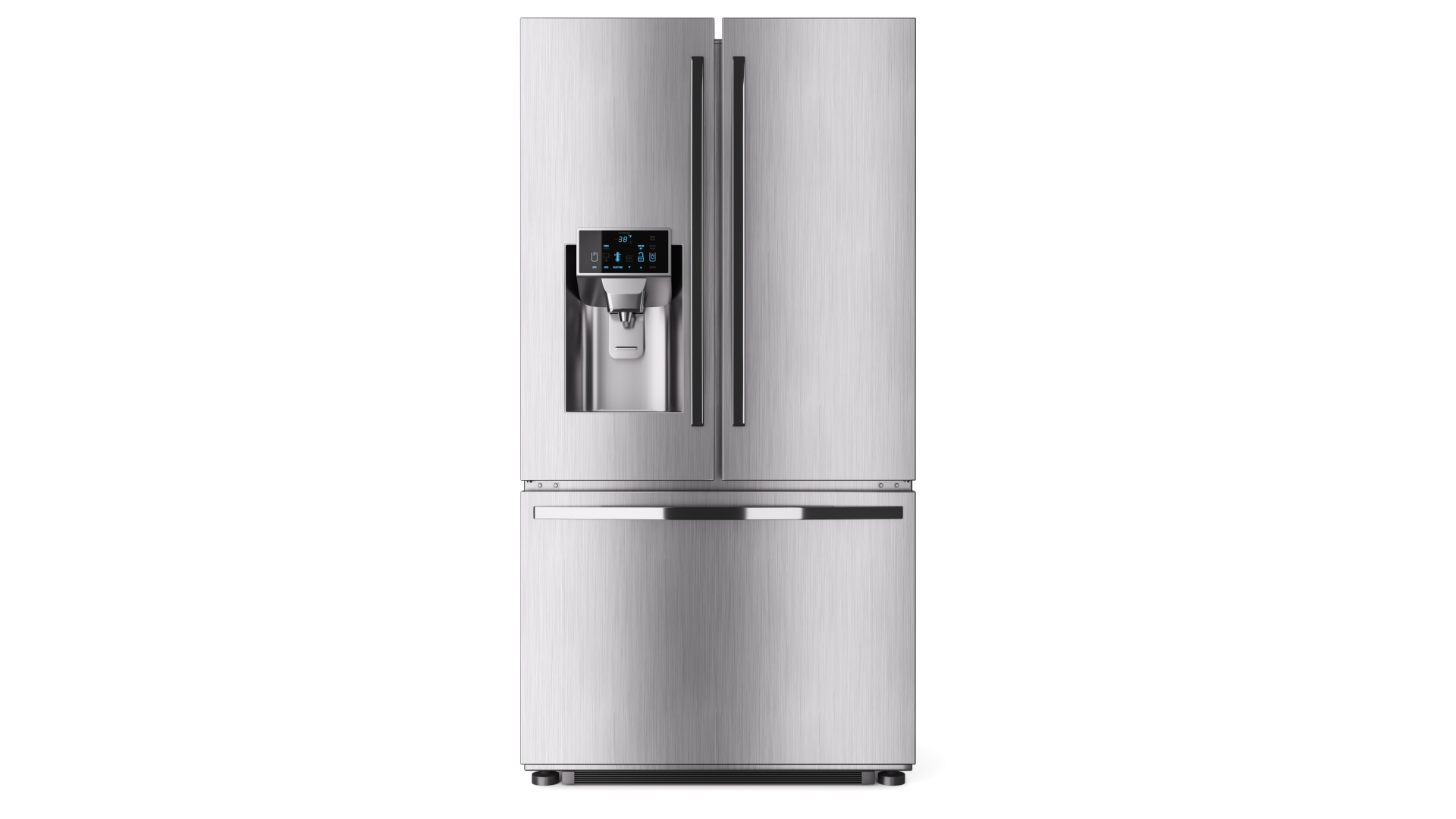 """Featured image for """"Samsung Refrigerator Not Cooling? How to Fix It"""""""