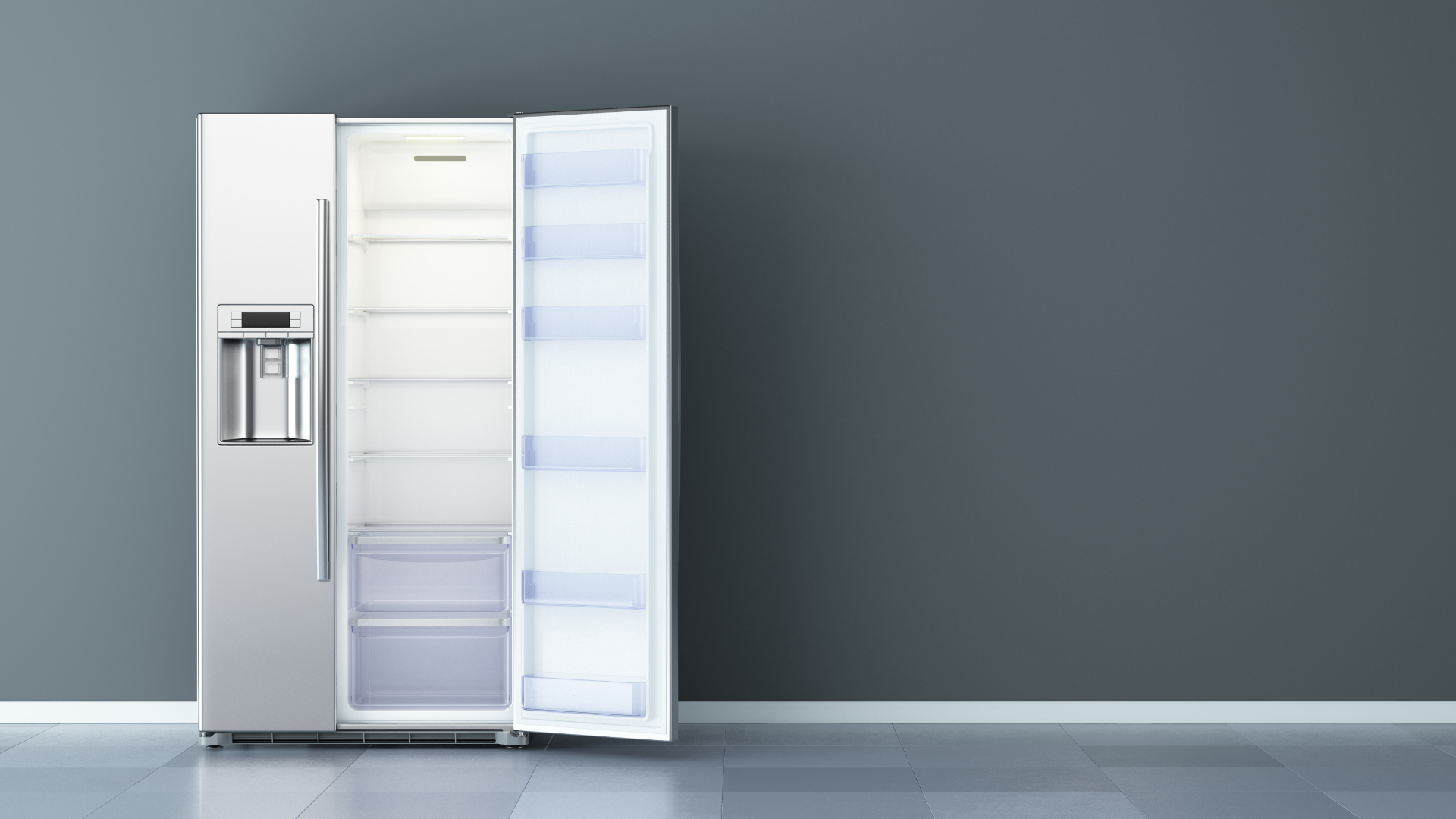 """Featured image for """"LG Refrigerator Not Cooling? Here's What to Do"""""""