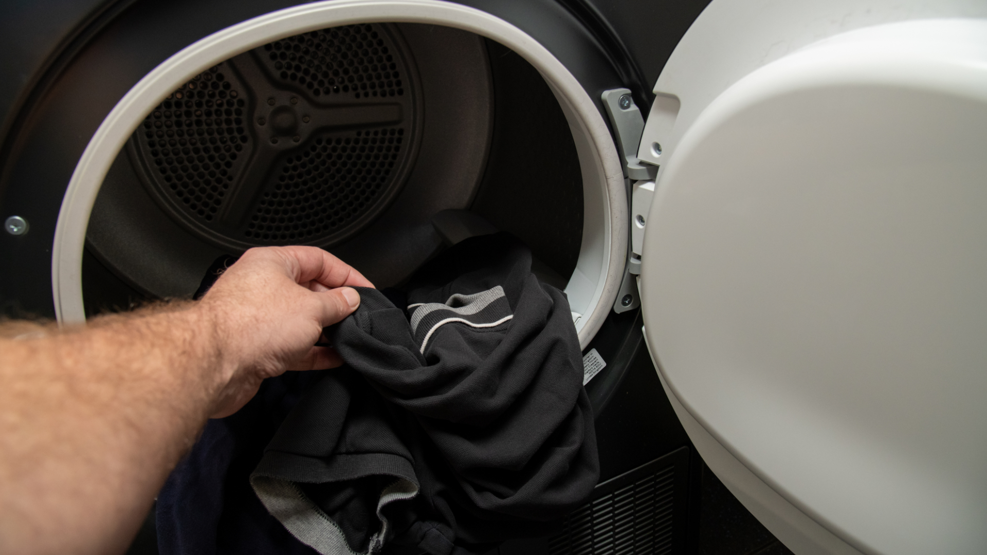 """Featured image for """"How to Fix a Samsung Dryer Not Heating"""""""