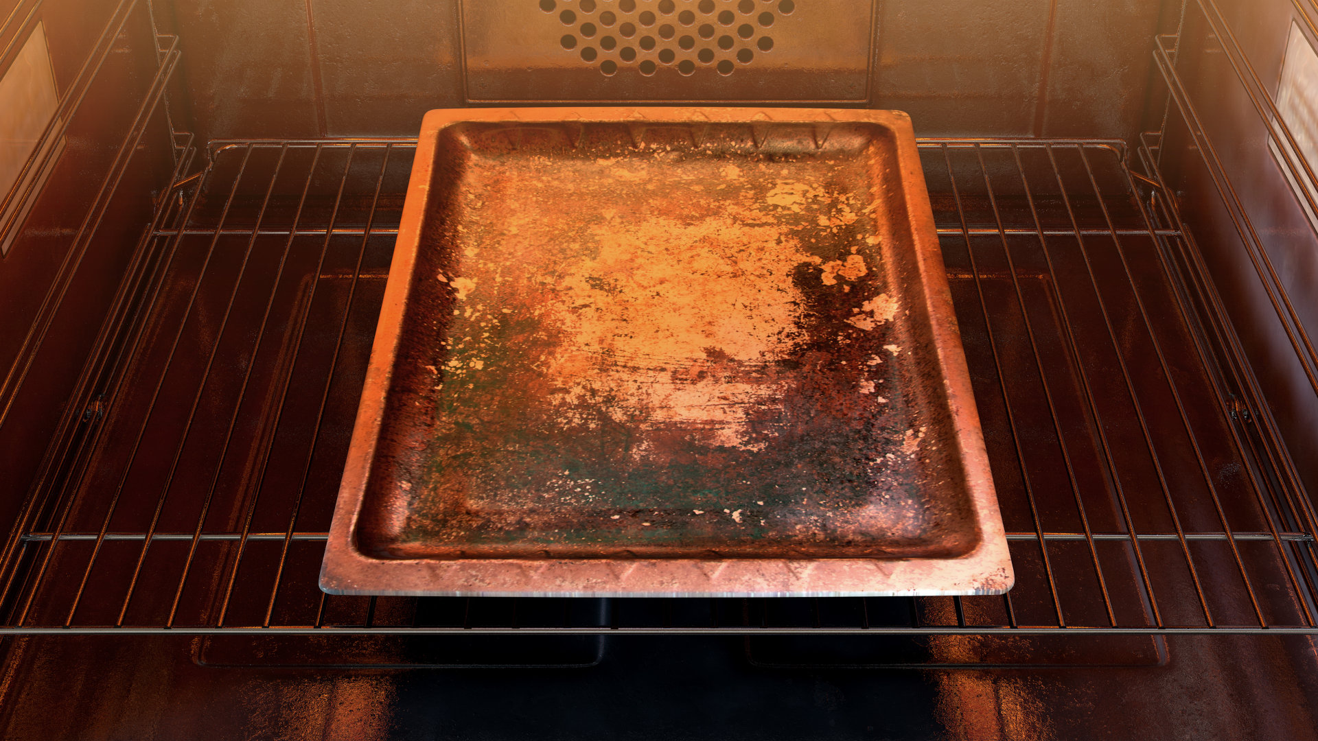 """Featured image for """"Self-Clean vs. Steam Clean Oven: What's the Difference?"""""""